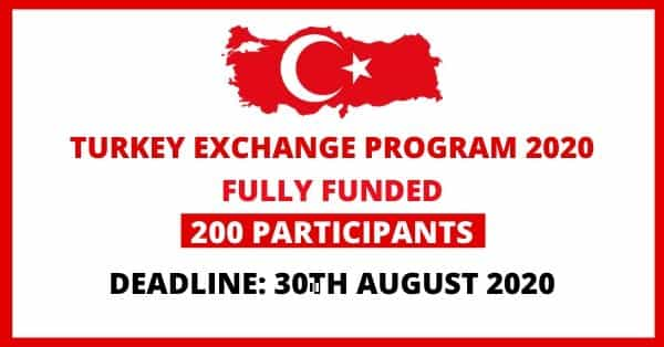 Turkey Exchange Program