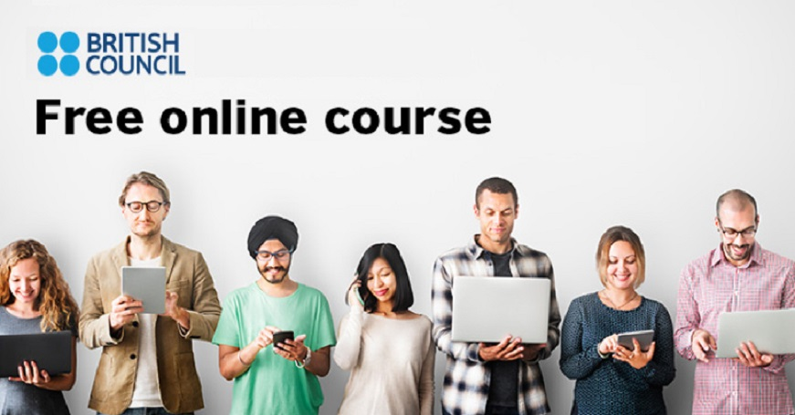 British Council Free Online Courses 2020