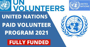 United Nations International Volunteer Program