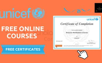 UNICEF Free Online Course