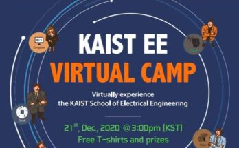 KAIST EE Camp