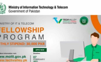 Ministry of IT and Telecom Internship