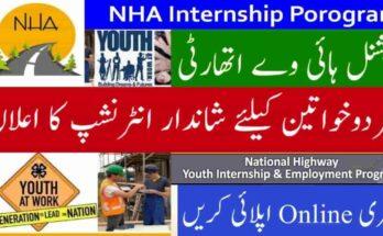 NHA Internship