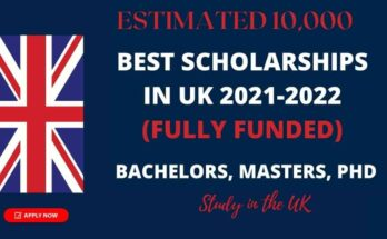 Best Scholarships in United Kingdom