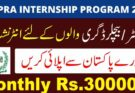NEPRA Internship Program